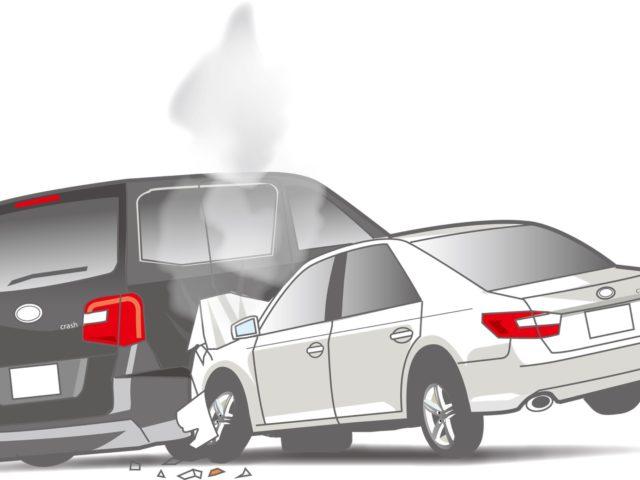 交通事故の過失割合はどのようにしてきまるのか。中野区弥生町