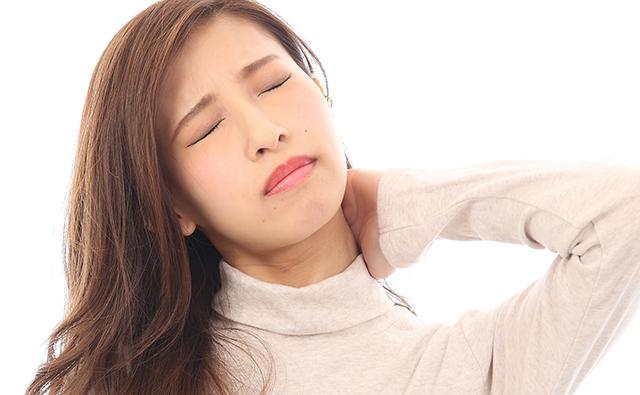 首の痛みに効くストレッチとは?|中野区・中野新橋駅から徒歩8分