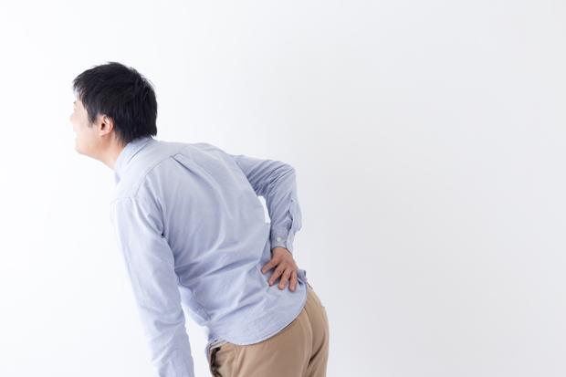 腰痛と歩行による痛みはなぜか|中野区弥生町の整骨院
