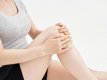 膝が痛い時のサポーターは効果があるのか?