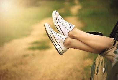 膝の痛みは靴選びで変わるのか?中野区弥生町中野新橋整骨院